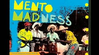 Lord Messam & his calypsonians - Linstead market