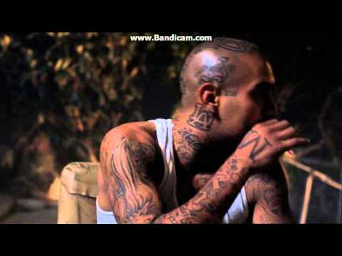 Southland - Dewey gets shot