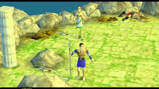 Age of Mythology Prologue Troubled Sleep