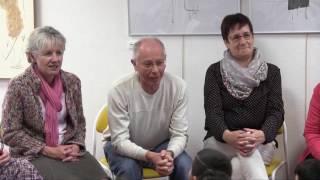 Rencontres intergénérationnelles - Bibliothèque Max-Pol Fouchet, Avallon (89) - Édition 2016-2017