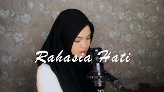 Rahasia Hati - Element ( Syarifahintan Cover )