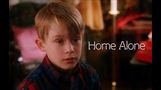 Нет новогоднего настроения? Сейчас будет! | Один дома | Home Alone