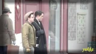 Robert Pattinson - I love you Life (Я люблю тебя Жизнь)
