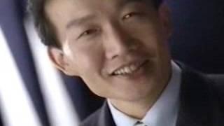 필립스 와이드 TV 임성훈 CF 추억의 광고