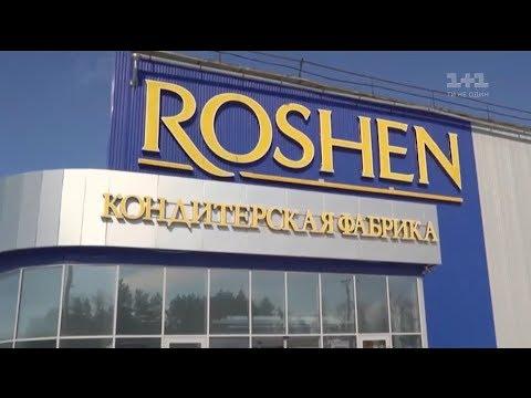 Як «Рошен» продає цукерки в Росії і за що посадили викривальницю цього бізнесу