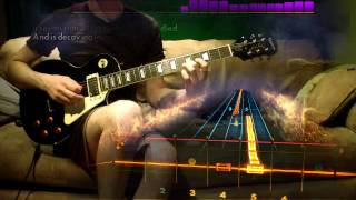 "Rocksmith 2014 - DLC - Guitar - Disturbed ""Down with the Sickness"""