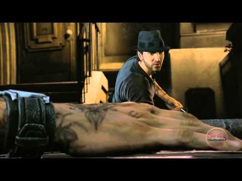 Поиграл в Murdered: Soul Suspect - необычное приключение, паранормальный L.A. Noire
