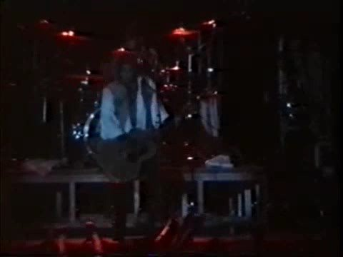 5. Duff McKagan – Live Gent Belgium 93