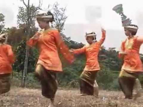 tari malereng tabiang