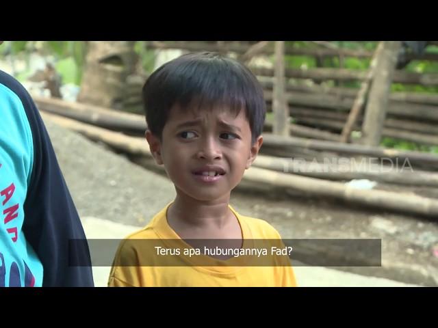 GIGI BOLONG | BOCAH NGAPA(K) YA NGABUBURIT (25/05/19)