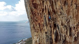 A day like any other in Kalymnos