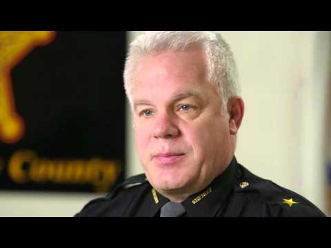 Montgomery County Sheriff's Office - Building Trust