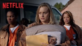 Orange Is the New Black - Saison 1 - Bande-annonce officielle [HD]