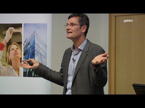 Christian Büchel: Schmerz und Schmerzwahrnehmung