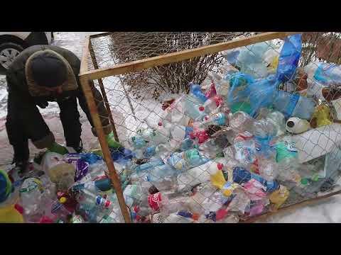 Новини Тернополя 20 хвилин: Чи готові тернополяни до сортування сміття