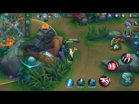 Trik jitu main game online