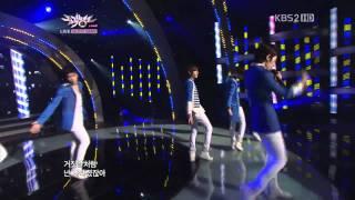 (111111)(HD)  Boyfriend - Don't Touch My Girl