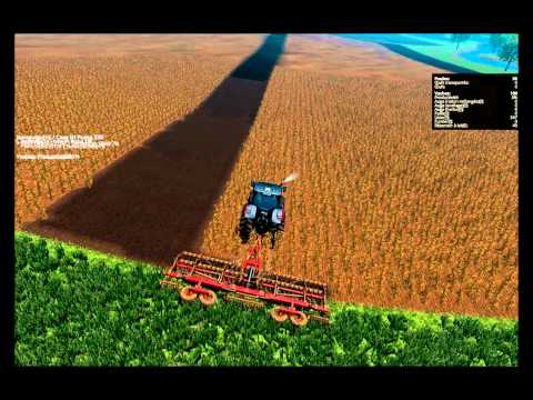 Episode 16 carrière suivie BPV2 / Farming Simulator 2015