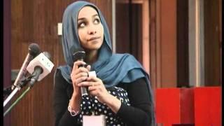 TEDxYouth@Khartoum,Wafa Elamin: Positive thinking, Nov.26.11