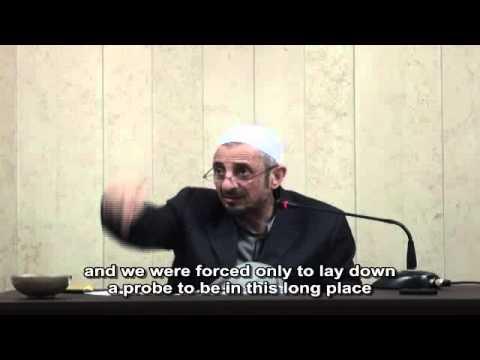 18- Funeral | Al-Shafi