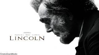 Lincoln Soundtrack | 17 | With Malice Toward None (Piano Solo)