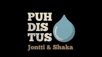 Jontti & Shaka - Puhdistus