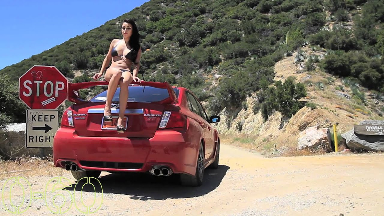 Wrx Sti 0 60 >> 0 60 2011 Subaru Impreza Sti Sedan W Sabrina