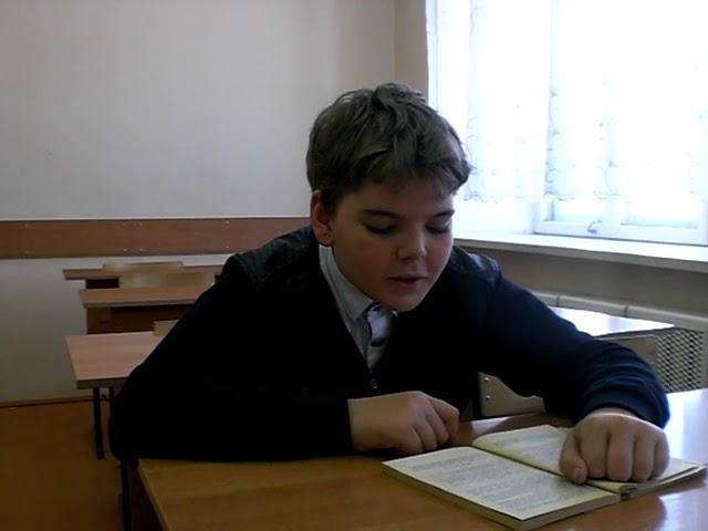 Изображение предпросмотра прочтения – АлександрИванов читает произведение «Крохотки.Шарик» А.И.Солженицына