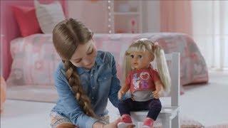 Кукла сестричка Беби Бон 820704