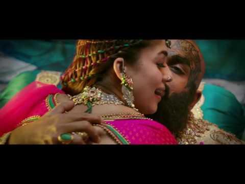 Nayanthara hot and sexy