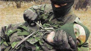 Вадим Старов  Школа  Выживания Спецназа