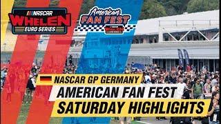 Saturday Highlights | NASCAR GP GERMANY 2018