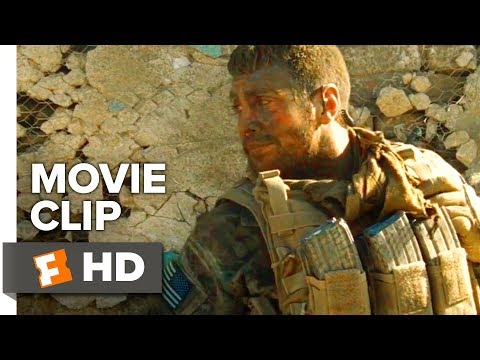 The Wall Movie Clip - Hang in There (2017) | Movieclips Coming Soon