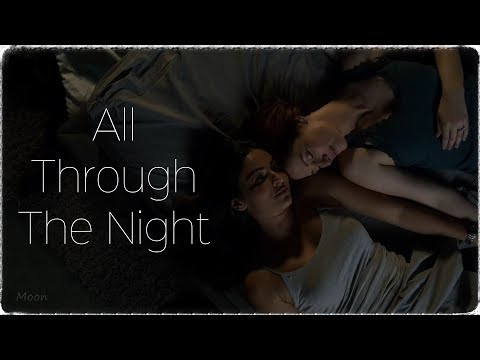 Download Youtube: Sanvers (Supergirl) - All Through The Night ᴴᴰ