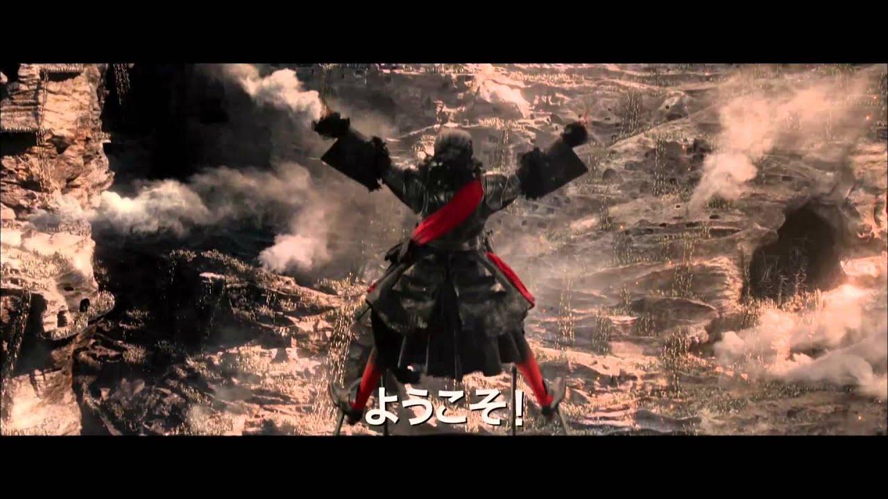 画像: 映画『PAN ネバーランド、夢のはじまり』ヒュー・ジャックマン コメント+予告2【HD】2015年10月31日公開 youtu.be