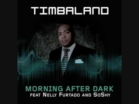 Morning After Dark (French Version) - Timbaland Feat. SoShy