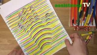 Как нарисовать 3D рисунок / 3D рука на бумаге(Как нарисовать руку на бумаге 3D чтоб выглядела объемной ПОДПИШИТЕСЬ НА КАНАЛ / ПОСТАВЬТЕ ЛАЙК - https://www.youtube...., 2014-04-15T20:27:33.000Z)