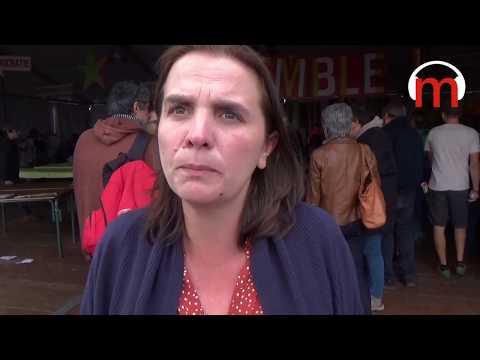Caroline Fiat : La France insoumise « c'est un mouvement, ce n'est pas un parti politique »