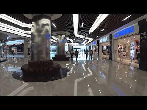 Ankara Metromall Avm'de Hangi Mağazalar Var?#Vlog#Eryaman
