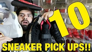 10 must see sneaker pick ups 4 crazy yeezys