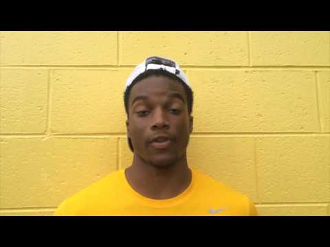 Getting to know 2017 Detroit Martin Luther King cornerback Ambry Thomas