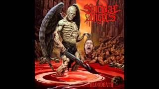 Watch Suicidal Angels Chaos the Curse Is Burning Inside video