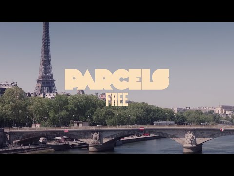 Parcels - Free (Official Music Video)