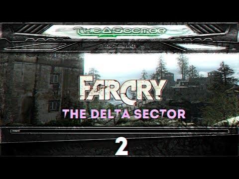 Прохождение игры Far Cry The Delta Sector  The Arrival - Крепость  №2