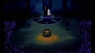 AMV Vampire Hunter D - КИШ(Воспоминания о былой любви)