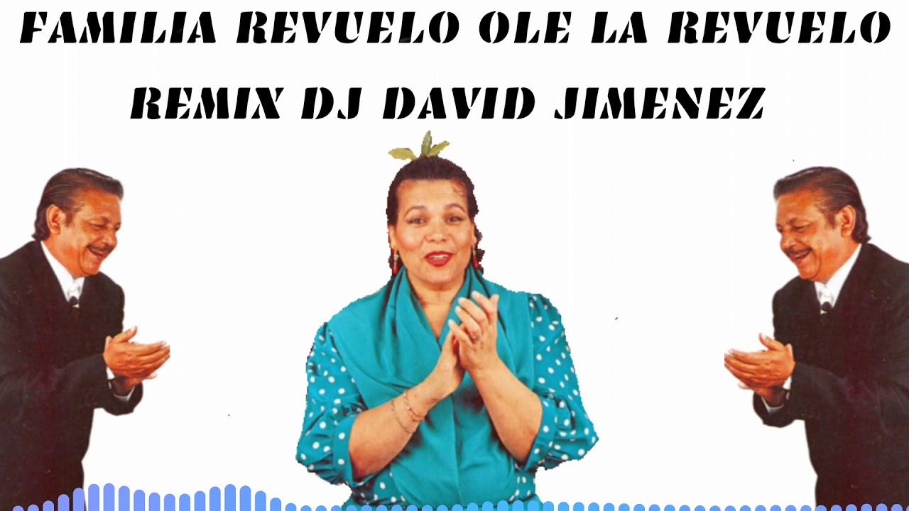 Download OLE LA REVUELO REMIX DJ DAVID JIMENEZ