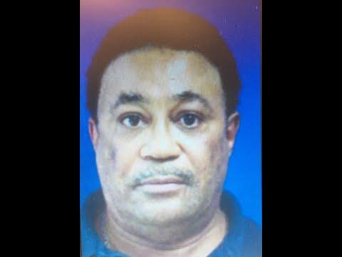 Longtime fugitive arrested by U.S. Marshals Service