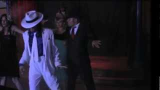 Michael Jackson Smooth Criminal remake  MgJ @ ACDANCEPRODUCTION
