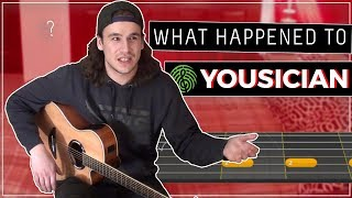 REVISITING YOUSICIAN IN 2019