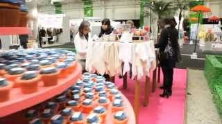 Texworld Paris : Trend Forum Thumbnail
